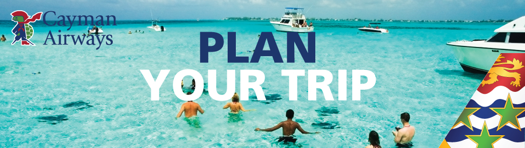 From relaxing spa retreats to exotic adventures, Cayman has the perfect getaway experience for you and your friends or family!