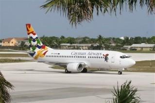 Cayman Airways Album